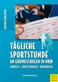 eBook: Tägliche Sportstunde an Grundschulen in NRW
