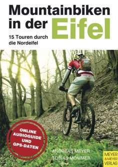 ebook: Mountainbiken in der Eifel