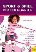 eBook: Sport und Spiel im Kindergarten