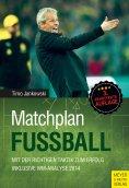 eBook: Matchplan Fußball