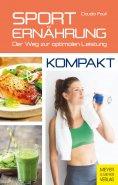 ebook: Sporternährung - kompakt