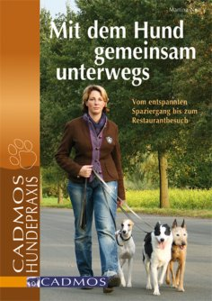 eBook: Mit dem Hund gemeinsam unterwegs