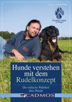 ebook: Hunde verstehen Rudelkonzept