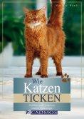 ebook: Wie Katzen ticken