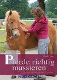 eBook: Pferde richtig massieren
