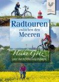 eBook: Radtouren zwischen den Meeren