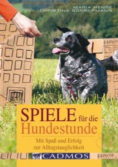 eBook: Spiele für die Hundestunde