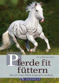 eBook: Pferde fit füttern