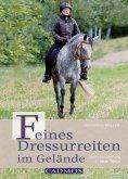 eBook: Feines Dressurreiten im Gelände