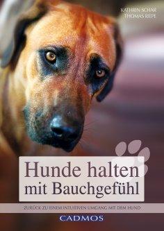 ebook: Hunde halten mit Bauchgefühl
