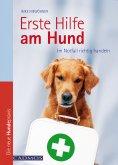 ebook: Erste Hilfe am Hund