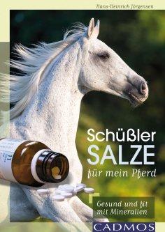 eBook: Schüßler-Salze für mein Pferd