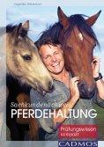 eBook: Sachkundenachweis Pferdehaltung