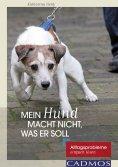 ebook: Mein Hund macht nicht, was er soll