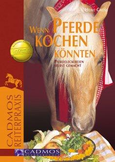 eBook: Wenn Pferde kochen könnten