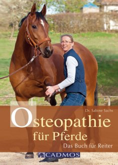 eBook: Osteopathie für Pferde