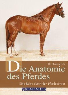 eBook: Die Anatomie des Pferdes