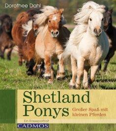 eBook: Shetlandponys