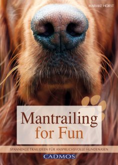 ebook: Mantrailing for Fun