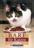 eBook: B.A.R.F. für Katzen