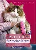 eBook: Erste Hilfe für meine Katze