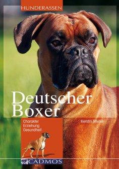 ebook: Deutscher Boxer
