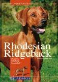 ebook: Rhodesian Ridgeback