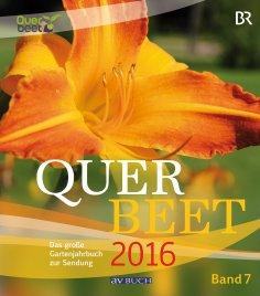 ebook: Querbeet Band 7 (2016)