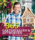 ebook: 365 Gartenfragen & Antworten