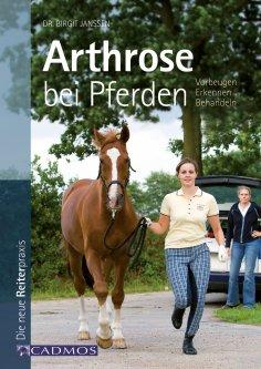eBook: Arthrose bei Pferden