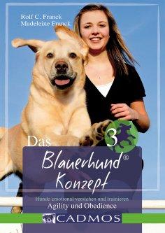 eBook: Das Blauerhundkonzept 3