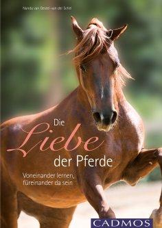 eBook: Die Liebe der Pferde
