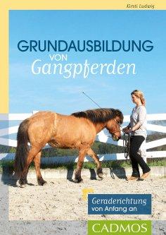 eBook: Grundausbildung von Gangpferden