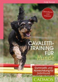 eBook: Cavalettitraining für Hunde