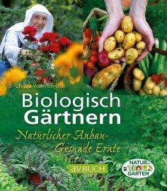 ebook: Biologisch Gärtnern