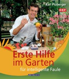 ebook: Erste Hilfe im Garten für intelligente Faule