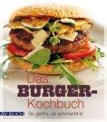 eBook: Das Burger-Kochbuch