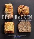 eBook: Brot backen einmal anders