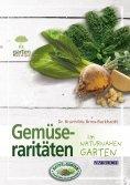 ebook: Gemüseraritäten