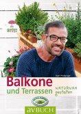 ebook: Balkone und Terrassen