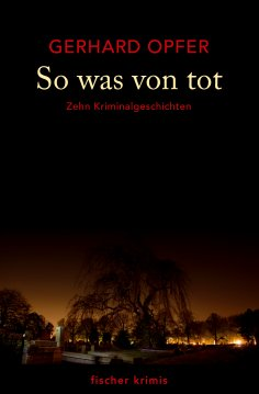 ebook: So was von tot