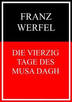 eBook: Die vierzig Tage des Musa Dagh