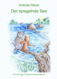 ebook: Der spiegelnde See