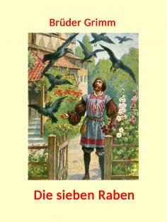 eBook: Die sieben Raben