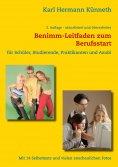 ebook: Das Benimm-Handbuch zum Berufsstart