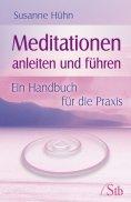 eBook: Meditationen anleiten und führen