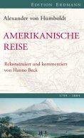 eBook: Amerikanische Reise 1799-1804