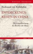 eBook: Entdeckungsreisen in China