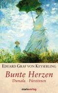 eBook: Bunte Herzen