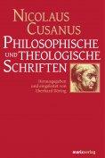 eBook: Philosophische und theologische Schriften